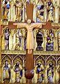 Wilgefortiskreuz vor dem Altar.jpg