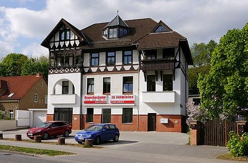 Wilhelm-Külz-Straße 65 Stahnsdorf