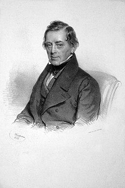 Wilhelm von Braumüller Kriehuber