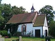 Willerswalde, Nordvorpommern, Kapelle (2008-08-01)