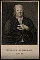 William Aldridge, aged 112. Stipple engraving, 1794. Wellcome V0006958.jpg