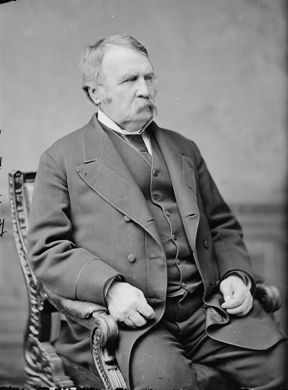 William H. Emory - Brady-Handy