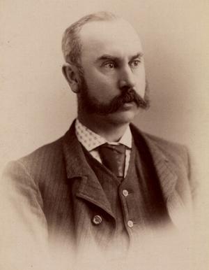 William John Watts - Image: William John Watts