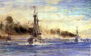William Lionel Wyllie, Falkland Islands (PAF1879).jpg