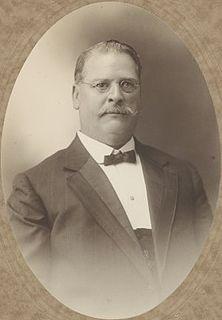 William Trenwith Australian politician
