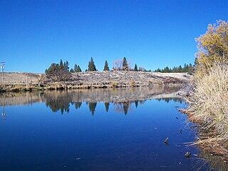Williamson River (Oregon) river in the United States of America