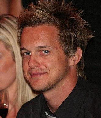 Heinz Winckler - Heinz Winckler in 2007
