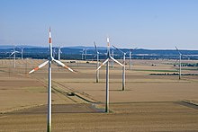 wind farm wikipedia