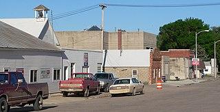 Winside, Nebraska Village in Nebraska, United States