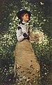 Winslow Homer - The Butterfly Girl.jpg