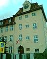 Witkowo, szkoła, 2008 - panoramio.jpg