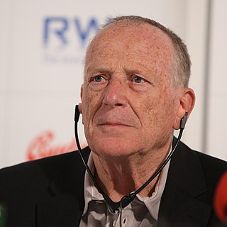 German screenwriter, film director and writer