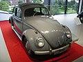 Wolfsburg Jun 2012 094 (Autostadt - 1956 Volkswagen Standard).JPG