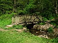 Wooden Bridge in the Park - geograph.org.uk - 1913166.jpg
