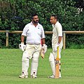 Woodford Green CC v. Hackney Marshes CC at Woodford, East London, England 026.jpg
