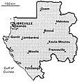 World Factbook (1990) Gabon.jpg