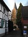 Wuppertal, Evangelische Kirche, Schöller, von S.jpg