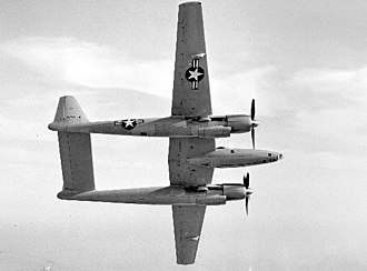 Hughes XF-11 - The second XF-11