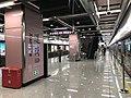 Xiangang Station For Platform 2 2017 09.jpg