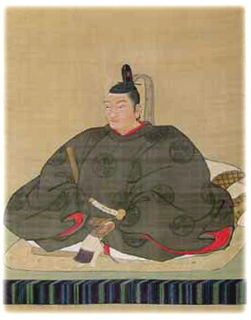 Japanese daimyo who lived during the Azuchi-Momoyama and early Edo periods