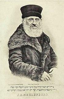 Yaakov Tzvi Mecklenburg