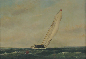Yacht race around buoy sign byStubbs.png