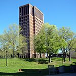Yale Kline Biology Tower.JPG