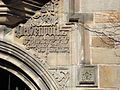 Yale University - Davenport College Facade - New Haven CT - USA.jpg