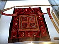 Yi child carrier - Yunnan Provincial Museum - DSC02200.JPG