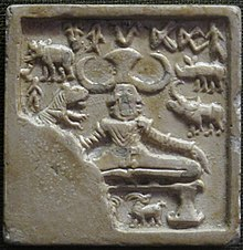 short note on seals of harappan civilization