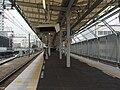 Yokosuka Line Musashi-Kosugi Station.jpg