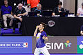 Yonex IFB 2013 - Eightfinal - Lee Chong Wei — Ajay Jayaram 02.jpg