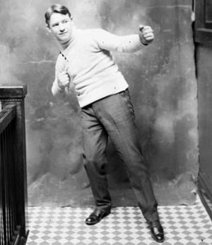 Terry McGovern (boxer) - Young Corbett II