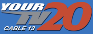 "KOFY-TV - KOFY's 2006 ""Your TV20"" logo (as KBWB)"