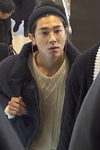 Yunho at Gimpo International Airport in January 2019 02.png