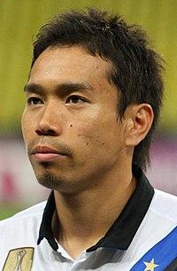 Yuto Nagatomo 2011.jpg