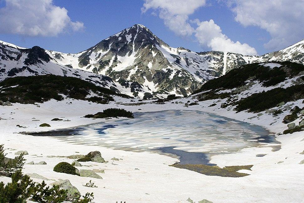 Zabeshkoto ezero pirin IMG 7410
