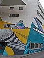 Zaha Hadid Haus Wien permanentes Graffiti 3.jpg