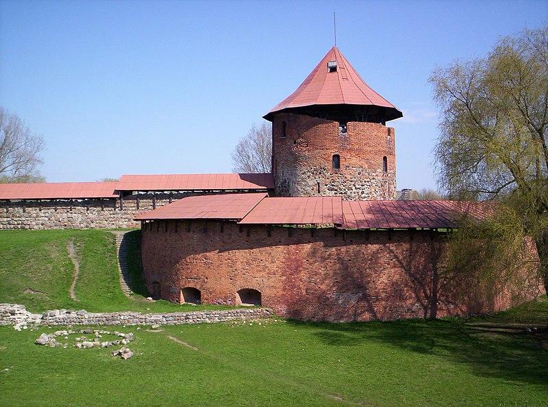 Plik:Zamek w Kownie.jpg