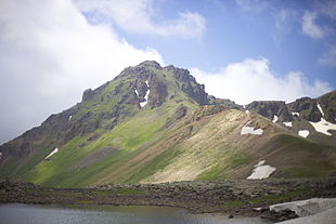 Zangezur mountains, Sisian 2.jpg
