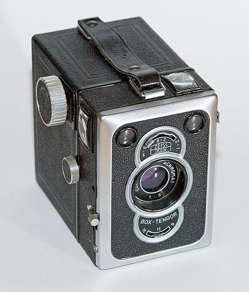 Archivo:Zeiss ikon box tengor sst.jpg