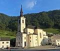 Zelezniki Slovenia - church 1.jpg
