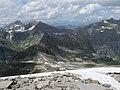 Zervreilahorn as seen from Furggeltihorn.jpg
