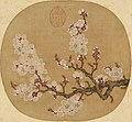 Zhao Chang - Apricot Blossoms Painting from Life.jpg