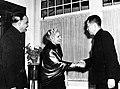 Zhou Enlai, Vijaya Lakshmi Pandit and Kavalam Madhava Panikkar.jpg