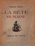 Zola - Geo Dupuis - Bete humain couverture.jpg