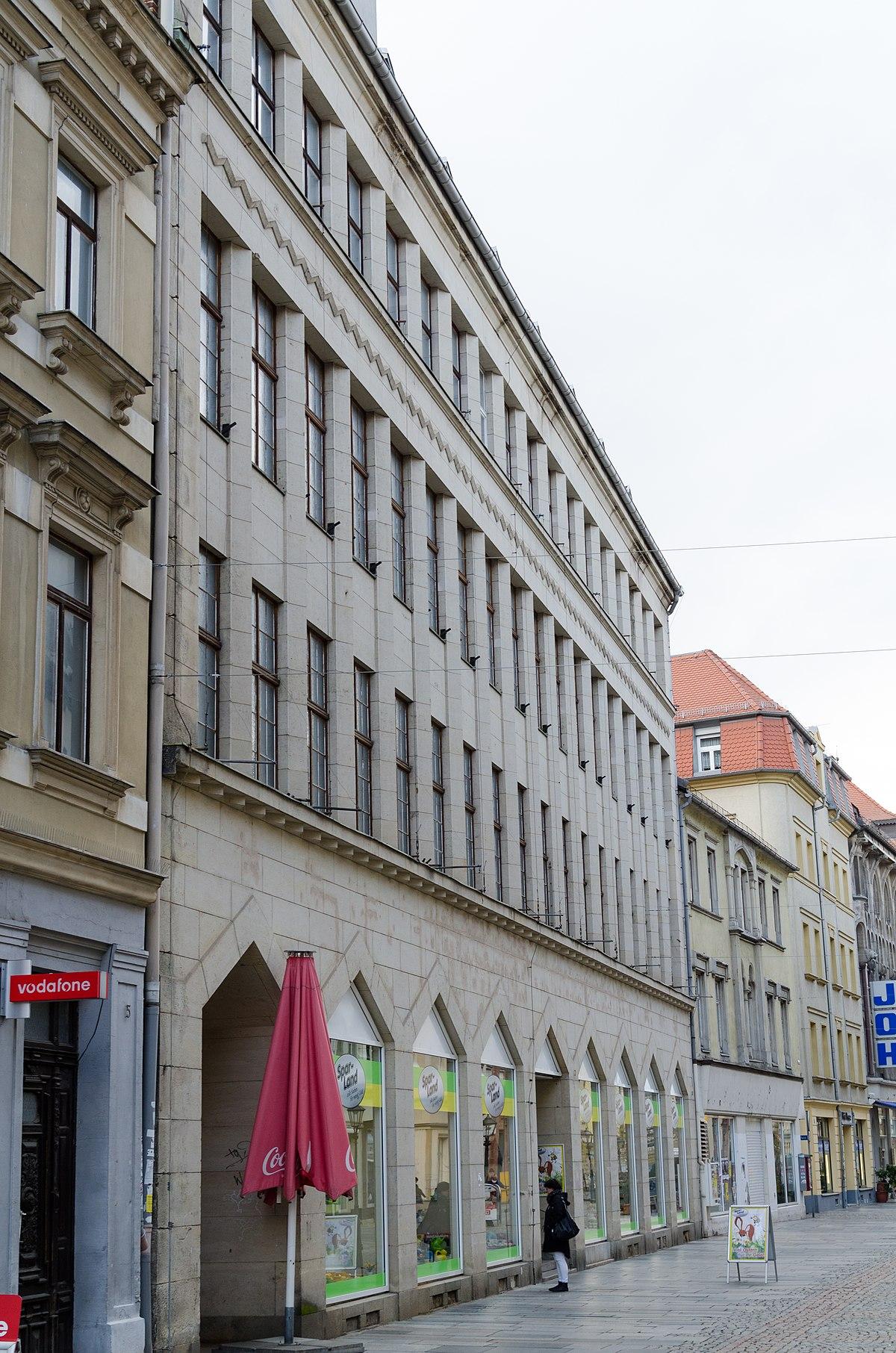 kaufhaus schocken � wikipedia