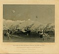 """Capture of New Orleans. Attack on Fort Phillip."".jpg"