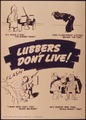 """""""Lubbers don't live - All heave a sigh for gunner Knight"""" - NARA - 514924.tif"""