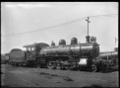 """Q"" class steam locomotive no. 346 (4-6-2 type) ATLIB 292702.png"